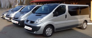 busy opel vivaro, renault traffic, renault grand espace